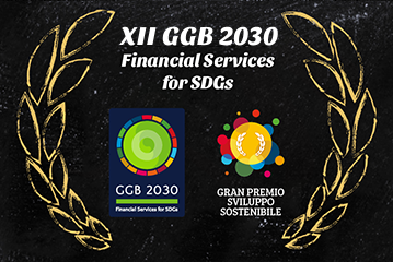 XII GGB 2030-Financial Services for SDGs | Gran Premio Sviluppo Sostenibile